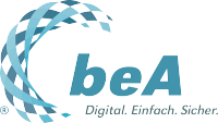 beA besonderes elektronisches Anwaltspostfach